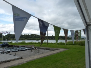 Year of Natural Scotland bunting