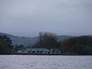 Boathouse Bistro