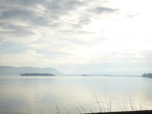 Loch Lleven