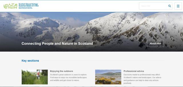 Nature.scot