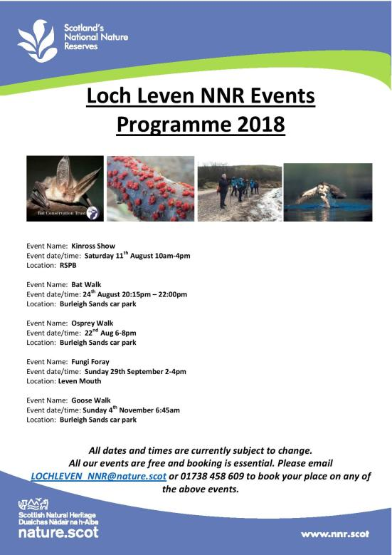 Loch Leven NNR - Events poster updated-page-001